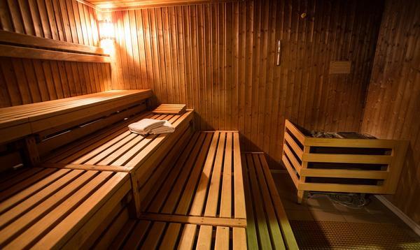 producent saun infrared w Polsce
