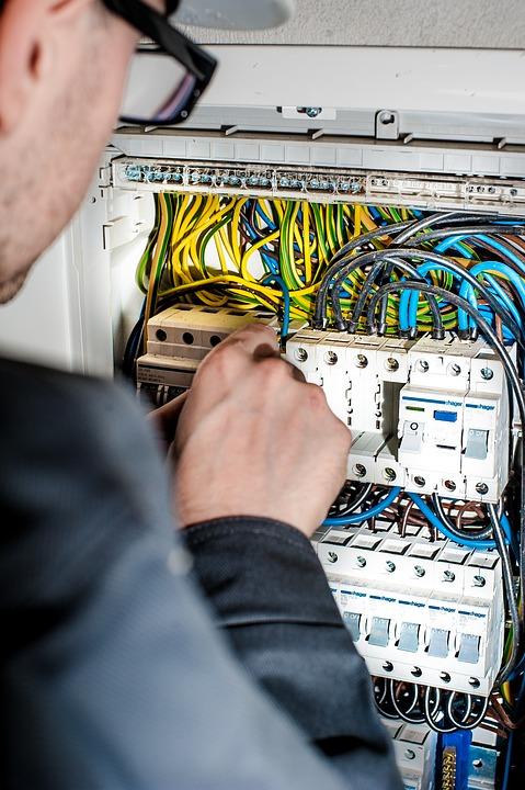 analizatory parametrów sieci