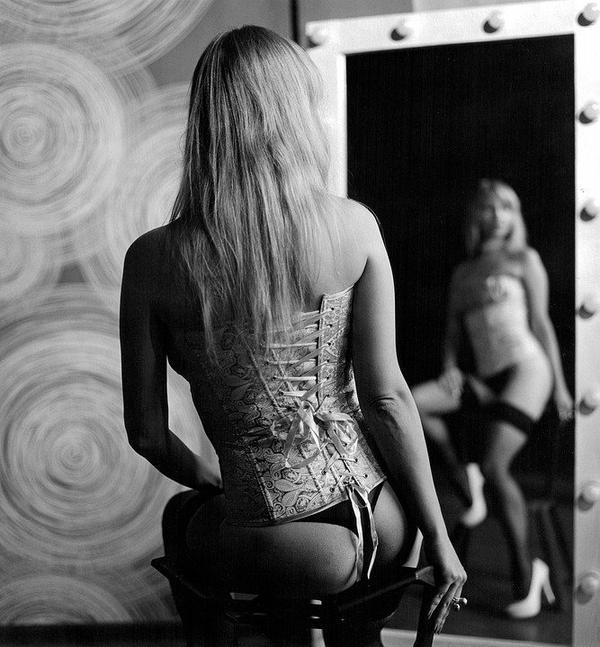 bielizna damska sexowne gorsety