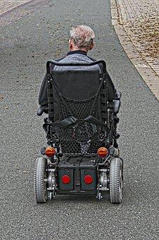 inwalidzki skuter elektryczny