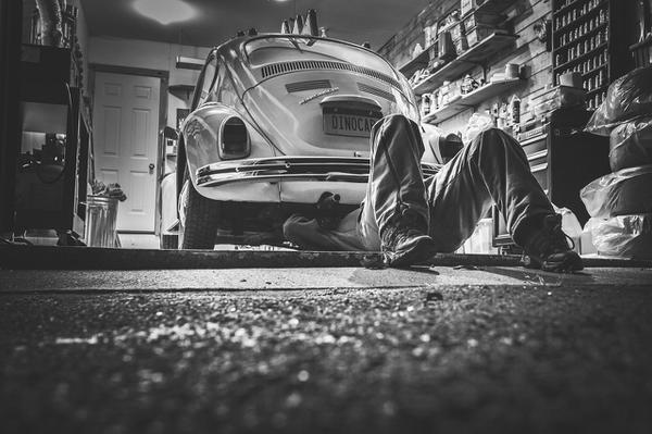 naprawa samochodów dostawczych gdańsk