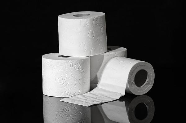 papier toaletowy jumbo w paczce
