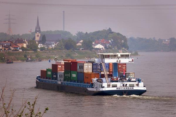 eksport towarów z chin do polski