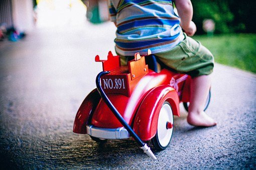 samochody na akumulator dla dzieci